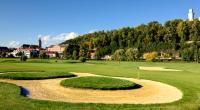 Golf Club, Hluboká nad Vltavou (9.5 km from České Budějovice)