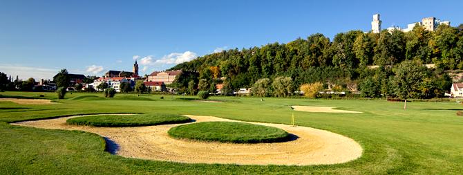 golf-hluboka
