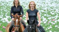 Horses Vondrov – horseriding site (11 kilometers from České Budějovice)