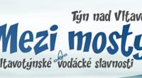 Vltavotýnské vodácké slavnosti 2017