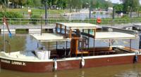 Lodní linka České Budějovice – Hluboká – Purkarec