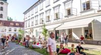 Festival Město lidem, lidé městu 2017